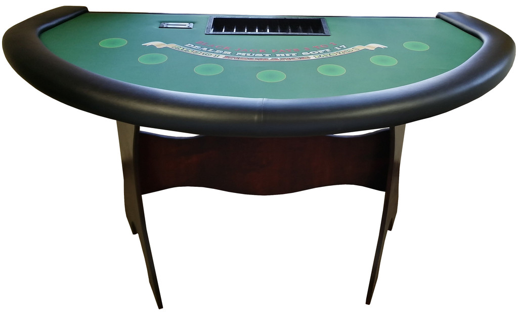 Casino tables for hire with professional croupiers for How to win money at fish tables