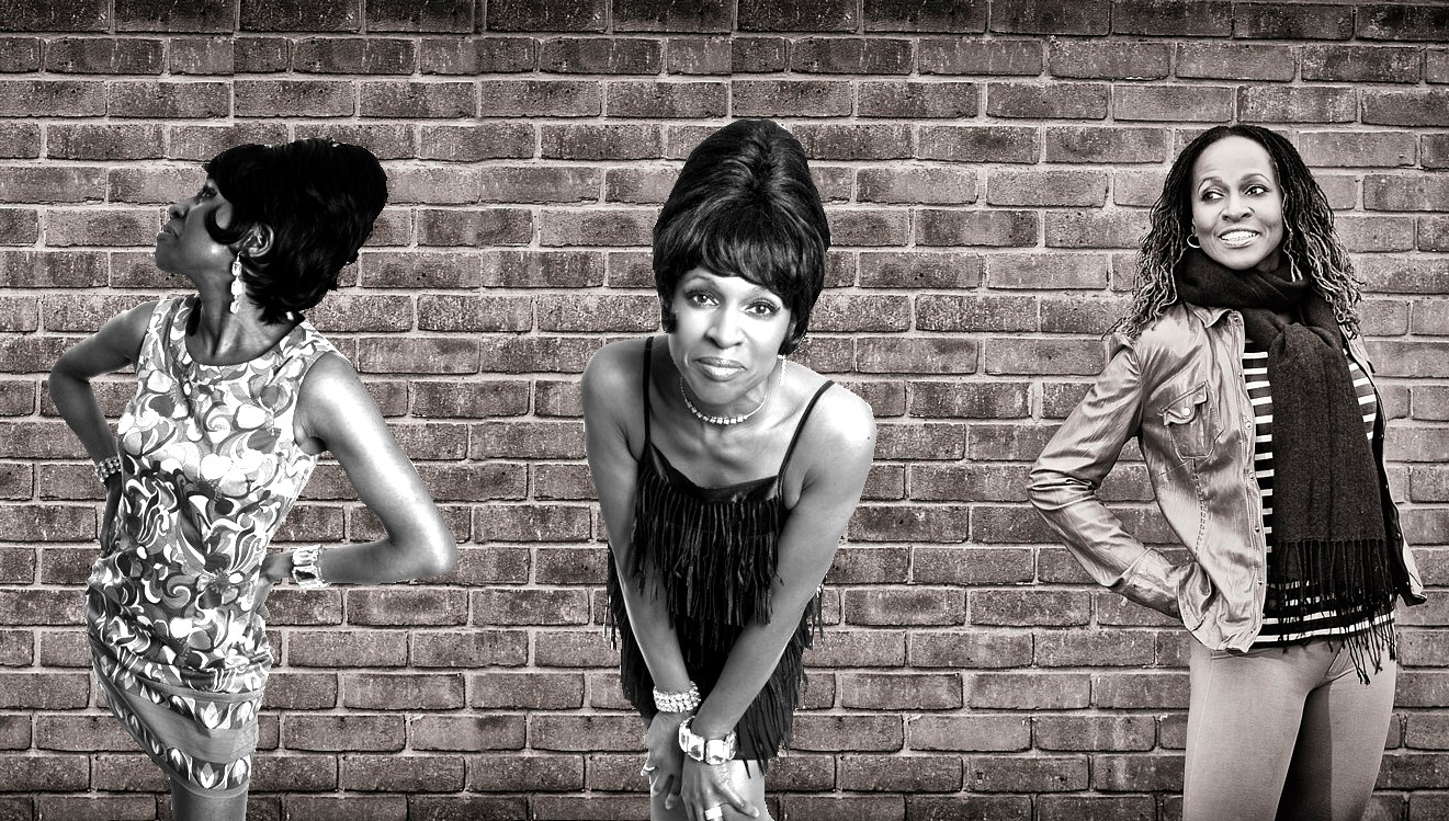 Miss Motown Singer