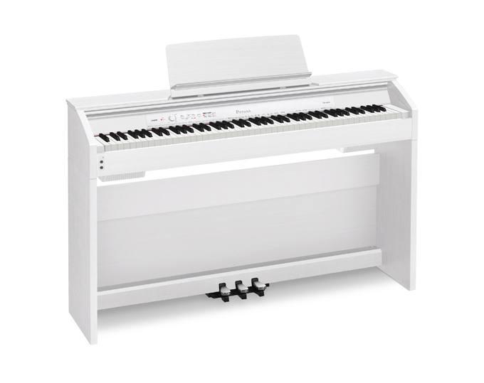 White Piano-40162