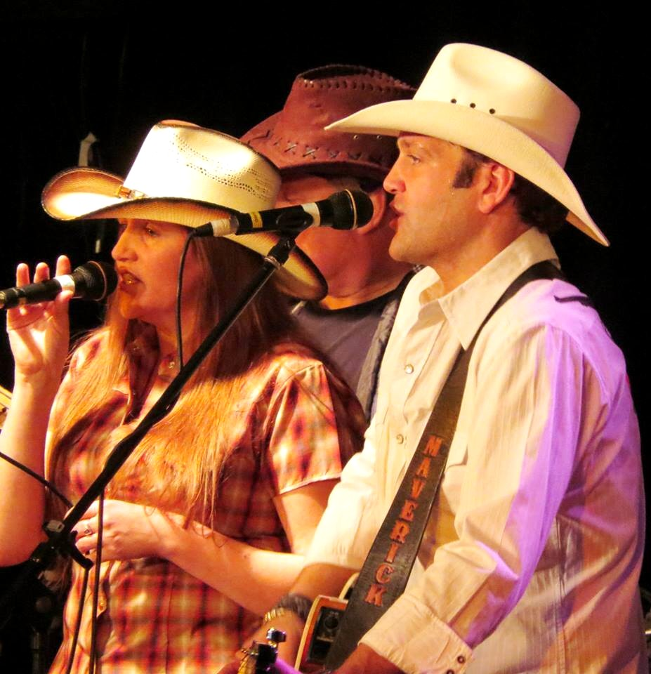 Country And Western Singers For Hire Hoedown Line